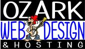 Ozark Web Design & Logo